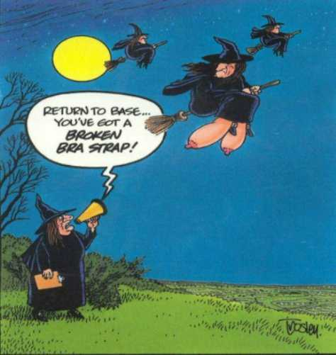 Halloween Humor | US Message Board - Political Discussion Forum